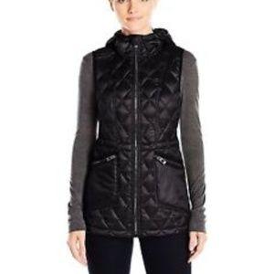 Black Calvin Klein Performance Jacket